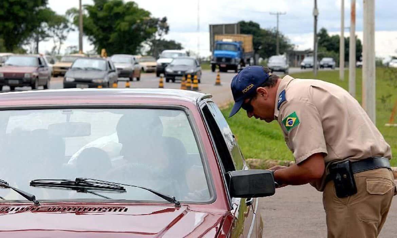 CRLV Digital: Passe suas multas para outros condutores usando o app