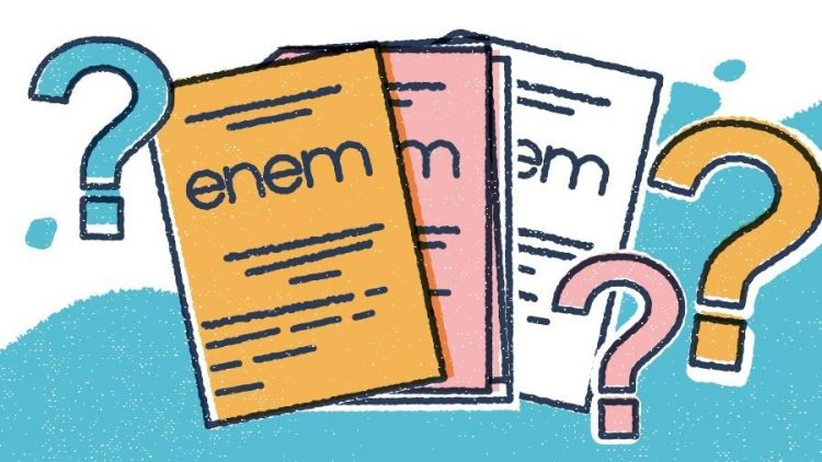 INEP divulga quando prova do ENEM 2021 deve acontecer; veja previsão