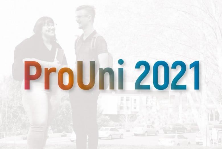 Inscrições PROUNI 2021 começam nesta semana sem uso do Enem 2020