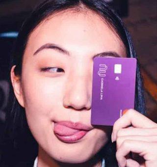 Nubank libera cartão de crédito com limite de R$ 50,00; dicas para aumentar valor