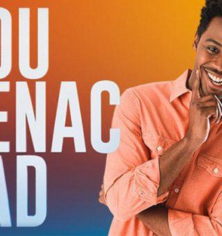 SENAC abre vagas em 20 cursos gratuitos EAD; confira lista