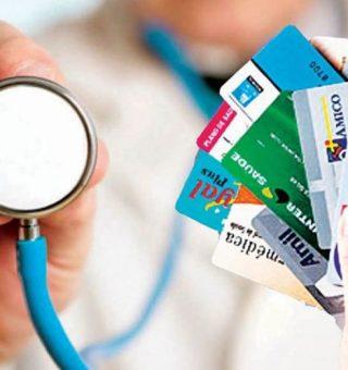 Calcule quanto vai pagar no plano de saúde com reajuste a partir desse mês