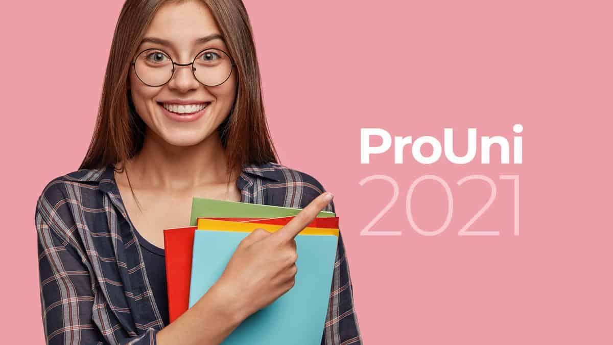 Inscrições do ProUni 2021 começam hoje (12); MEC anuncia 162 mil bolsas de estudo