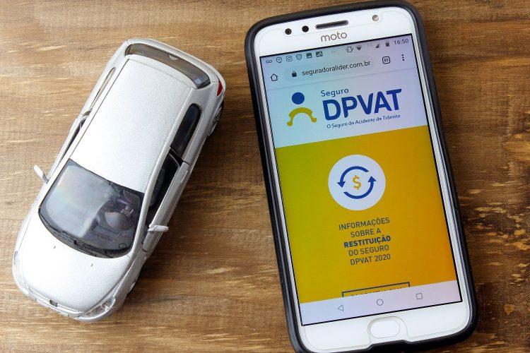 Por que seguro DPVAT não vai cobrar nenhuma taxa em 2021?