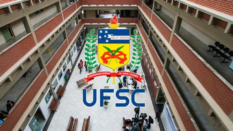 Inscrições para vestibular 2021 da UFSC começaram! Saiba como fazer