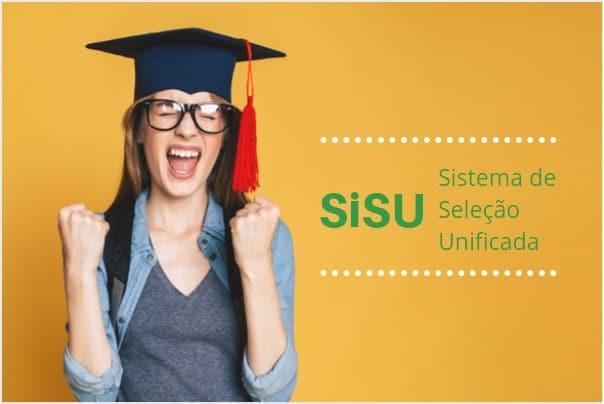 Cronograma do SiSU 2021 foi divulgado! MEC prevê data para cada fase
