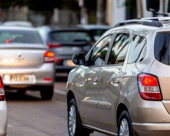 Novas leis de trânsito: Regras começam a valer a partir de 12 de abril