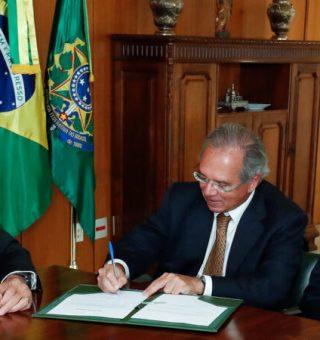 Bolsonaro tem cadeira da presidência do BB à disposição; e agora?