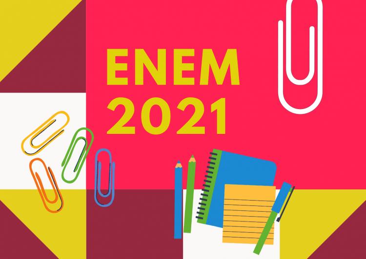 ENEM 2021 já tem data prevista para ocorrer; confira detalhes do novo exame