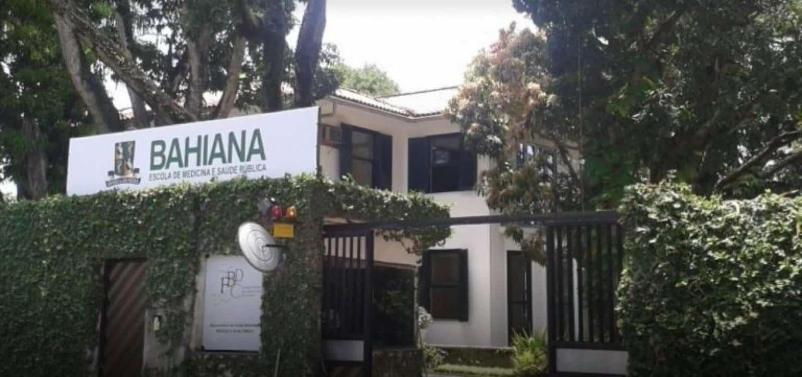 Escola Bahiana abre inscrições no processo seletivo via ENEM
