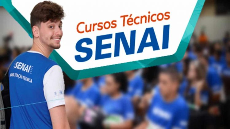 Cursos técnicos do SENAI: Lista de opções disponíveis nas unidades