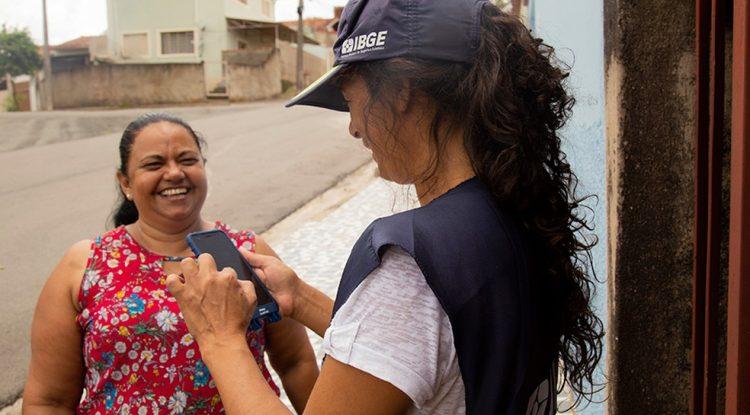 Concurso IBGE abre 200 MIL vagas de emprego com inscrições on-line; saiba como participar
