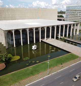 Concurso do Itamaraty 2021 tem 25 vagas para diplomata; salário de R$ 19,2 MIL