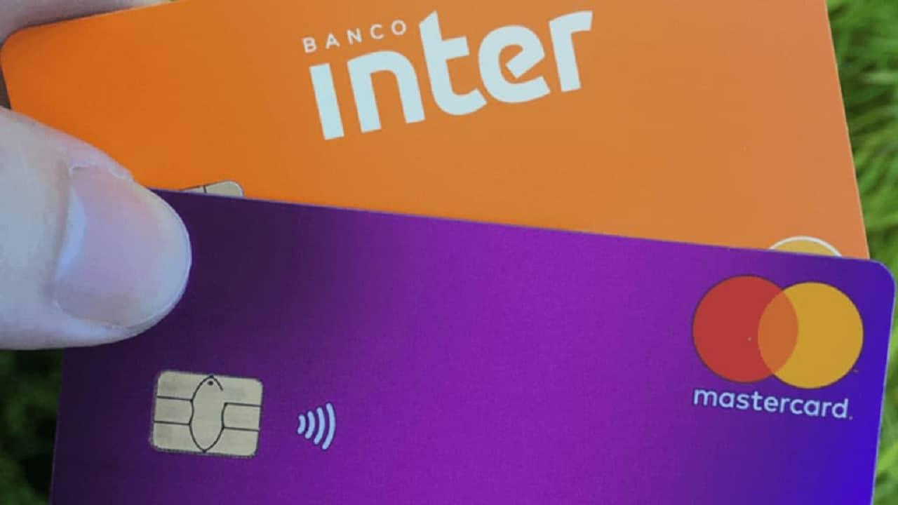 Cartão Nubank ou Banco Inter: Compare e descubra melhor opção para você