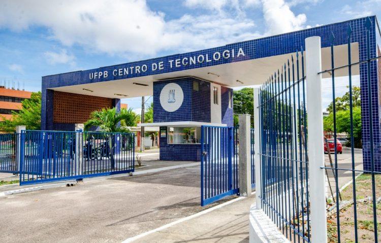 UFPB vai pagar auxílio de R$ 200 para alunos da Escola Técnica em Saúde