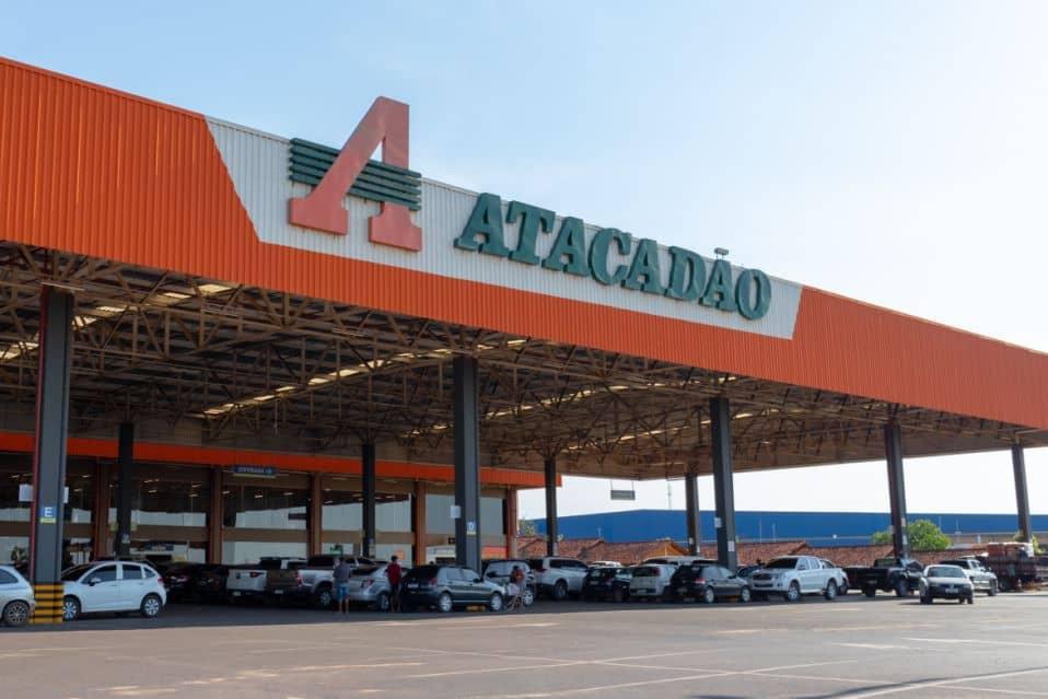 Atacadão abre 600 vagas de emprego em três cidades do Rio Grande do Sul