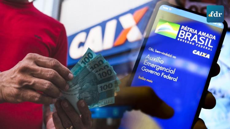 Novo auxílio emergencial de R$250 por mês vai custar R$34,2 BILHÕES ao governo