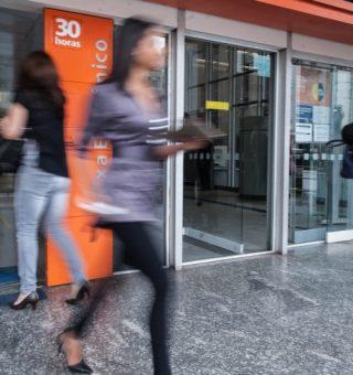 Funcionamento dos bancos, casas lotéricas e órgãos públicos dia 12 de outubro