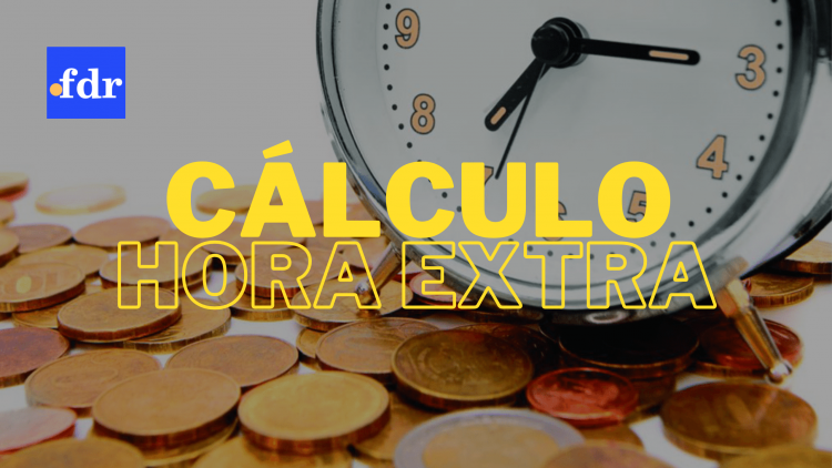 Cálculo de Hora Extra