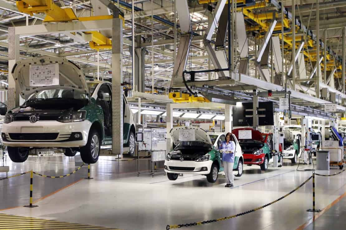 Programa de Estágio da Volkswagen abre 130 vagas de emprego em 2021