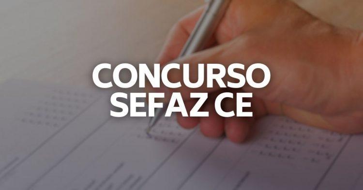 Concurso público da Sefaz-CE abre vagas de emprego com salário de até R$16 MIL