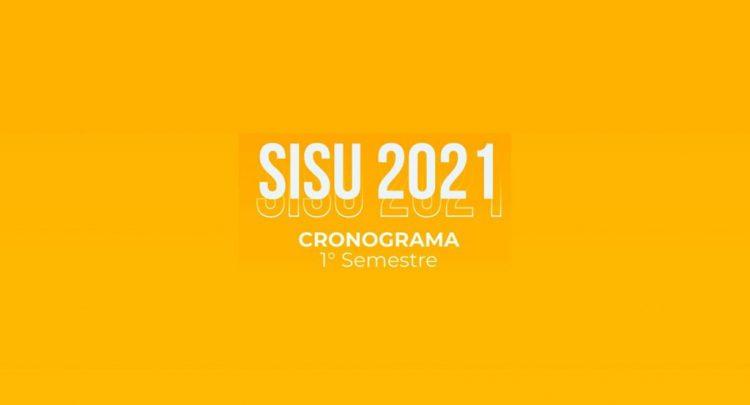 Inscrições no SiSU 2021 começam em abril; veja como escolher seu curso