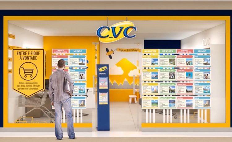 CVC e Itaú criam parceria inédita com cartão para parcelamento de viagens