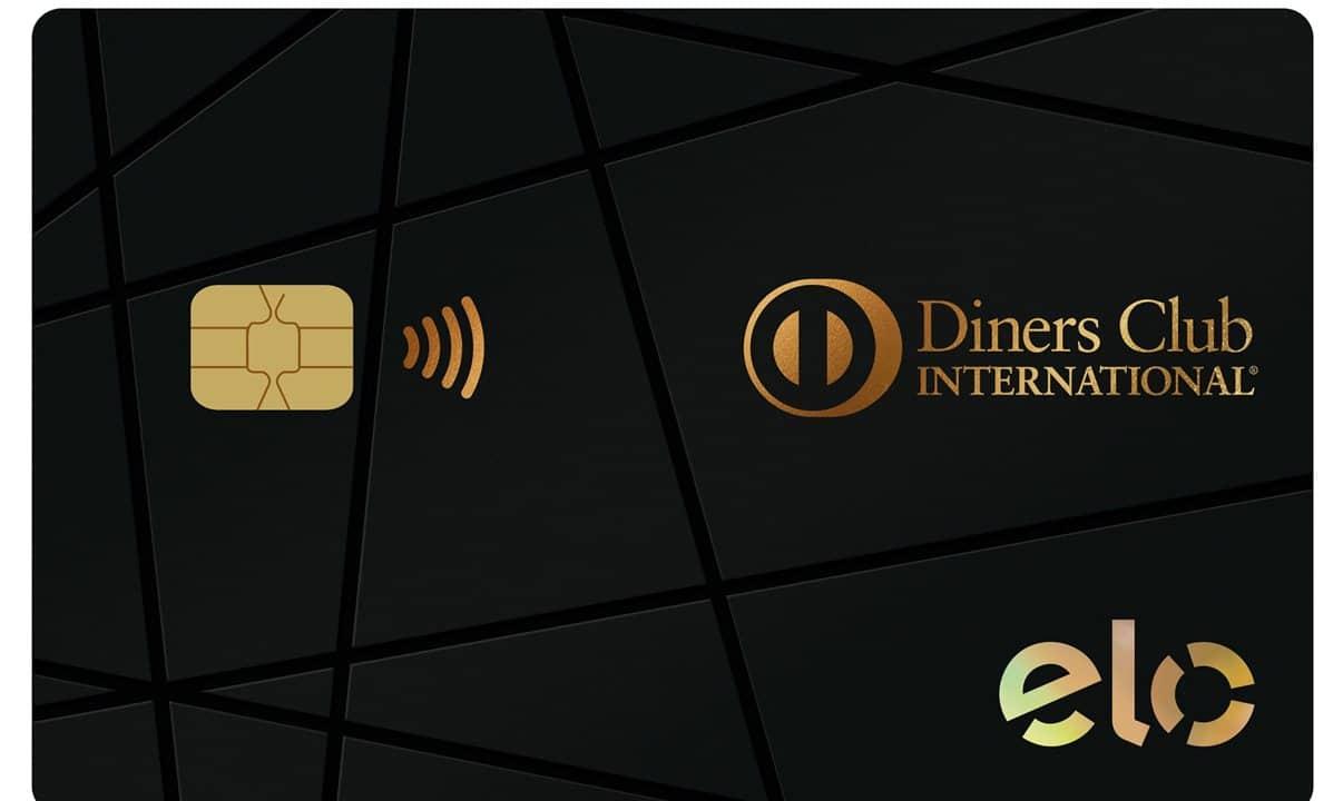 Elo lança cartão com programa de pontos e promoções inéditas