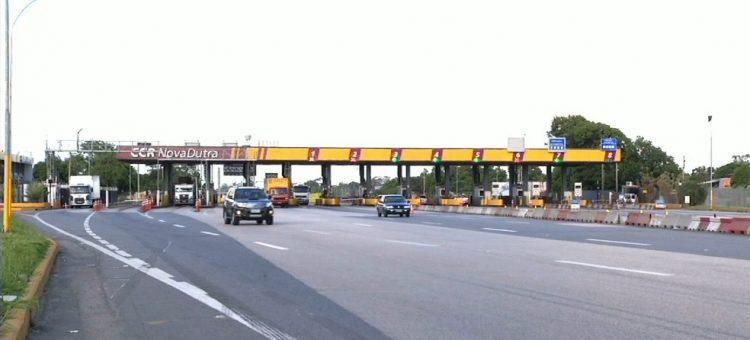 Câmara aprova mudanças na cobrança de pedágios nas estradas brasileiras