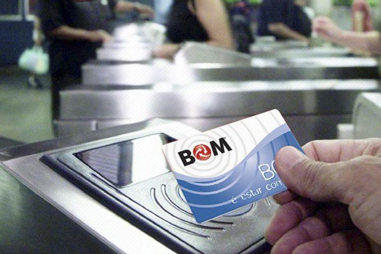 Cartão BOM: Veja como recarregar crédito na pandemia com recursos online
