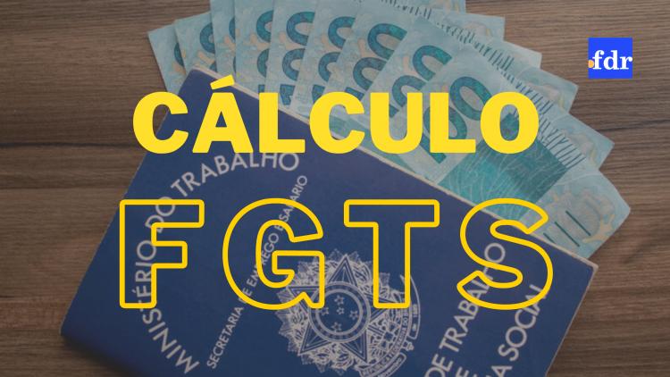 calculadora do FGTS