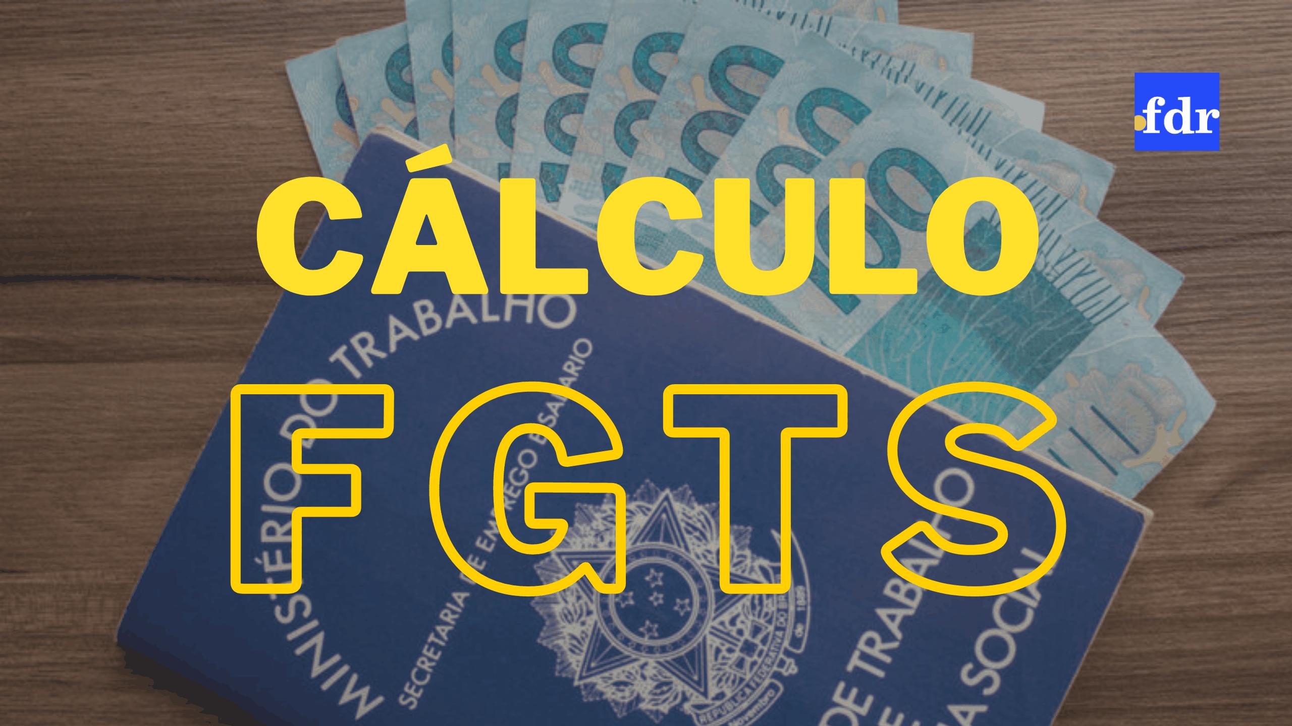 Saque do FGTS: Calcule valor das parcelas liberadas na modalidade aniversário