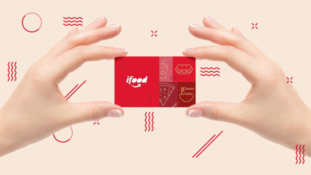 Consiga R$ 50 de cashback no iFood usando este banco digital