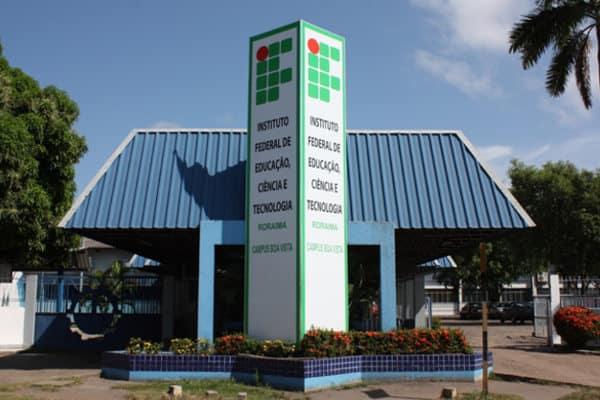 Inscrições no vestibular 2021 da IFRR são prorrogadas em Boa Vista