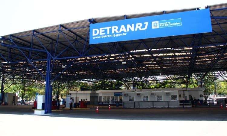 Detran-RJ: Todos os serviços disponíveis online para usar durante a greve