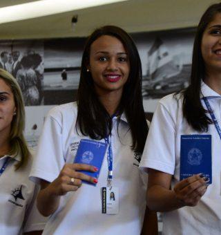 SENAI oferece mais de 60 MIL vagas para Jovem Aprendiz em 2021