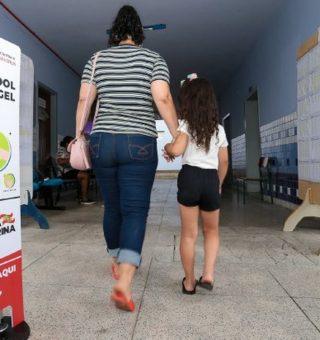 Ensino público estadual inicia pré-matrícula em Santa Catarina