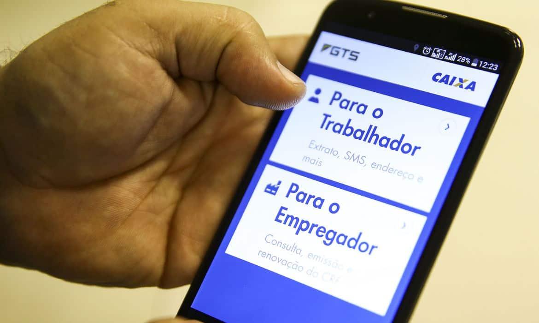 Rendimento do FGTS vai SUBIR! Trabalhadores de 1999 a 2003 serão beneficiados (Imagem: Marcelo Camargo/Agência Brasil)