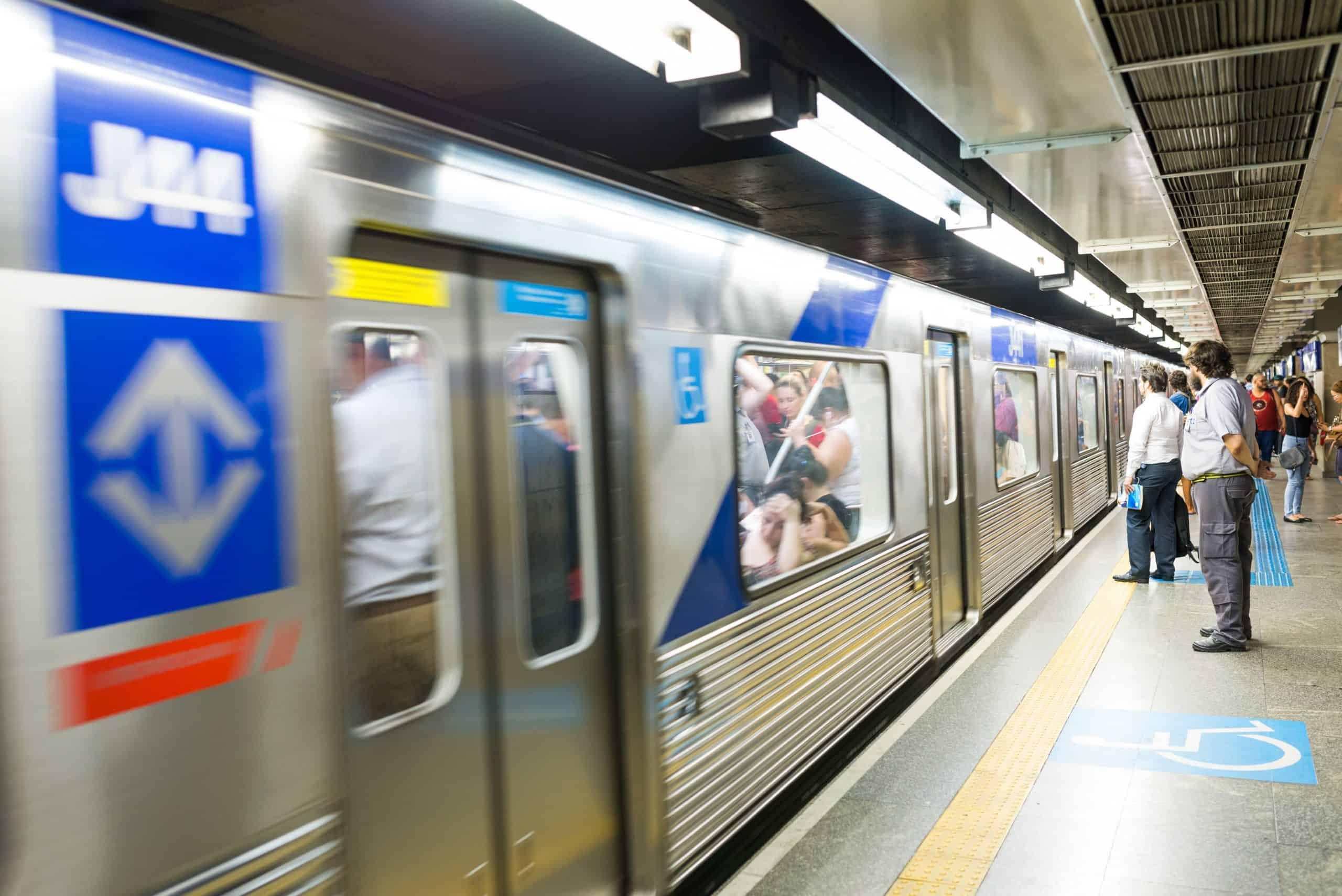 Vagas de estágio Metrô SP: Requisitos e salário são divulgados