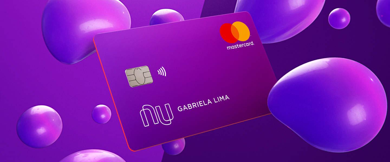 cartão de crédito nubank para negativados
