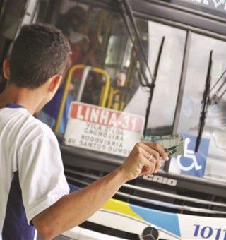 Cadastro no Passe Livre Estudantil está aberto; veja como ficar isento da tarifa