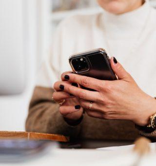 Os serviços digitais do Detran-RJ possibilitam mais agilidade ao cotidiano dos contribuintes