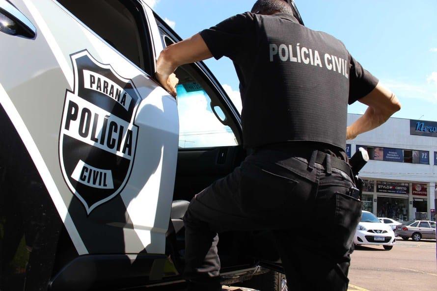 Concurso Polícia Civil do PR divulga locais de prova nesta semana