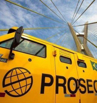 Vagas de emprego abertas na Prosegur; 682 novas oportunidades!