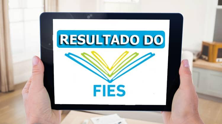 Consulte resultado do FIES 2021 seguindo ESTE passo a passo
