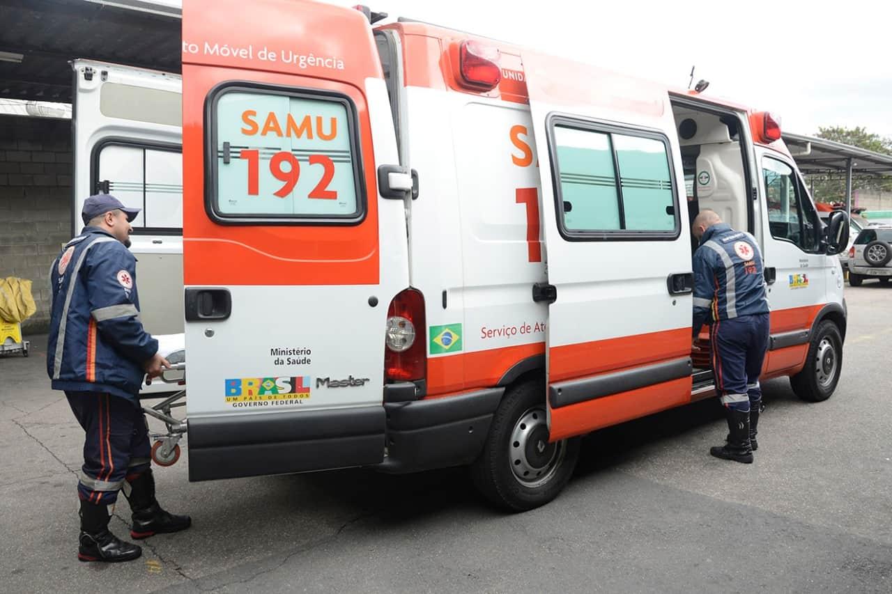 Concurso do SAMU 2021 abre inscrições; salários chegam a R$ 4,3 MIL