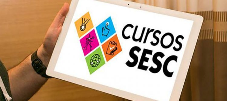 SESC oferece curso gratuito de inglês e espanhol no Rio de Janeiro