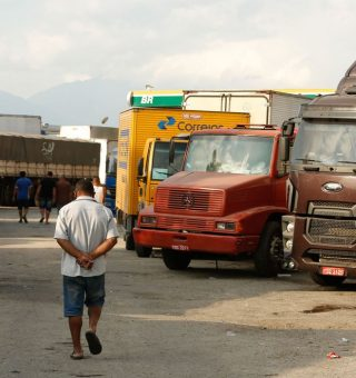 MEI vai facilitar entrada dos caminhoneiros na categoria