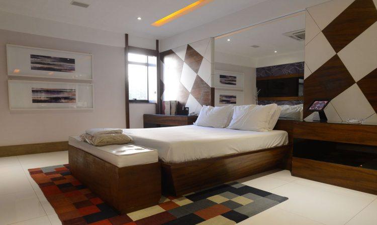 Florianópolis quer oferecer moradia em hotéis para população baixa renda