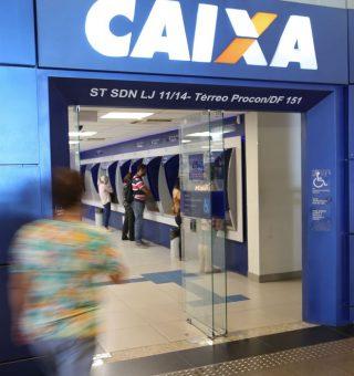 Caixa libera até 75% do saldo na antecipação da restituição do Imposto de Renda
